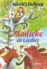 Astrid  Lindgren,Madieke en Liesbet
