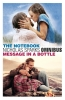 Nicholas  Sparks,Omnibus The notebook - Message in a Bottle
