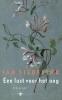 Jan Siebelink,Een lust voor het oog