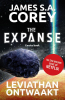 James  Corey,THE EXPANSE 1 - LEVIATHAN ONTWAAKT (POD)