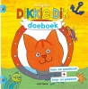<b>Jet  Boeke</b>,Het grote Dikkie Dik-doeboek