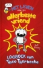 <b>Jeff  Kinney</b>,Logboek van Theo Thorbecke