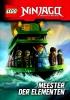 ,<b>LEGO Ninjago - Meesters der Elementen</b>