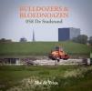 Abe de Vries,Bulldozers en bloednoazen