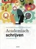 Lieve de Wachter, Kirsten  Fivez, Carolien van Soom,Academisch schrijven
