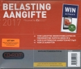 <b>Belasting Aangifte CD-rom 2017</b>,powered by rbi