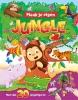 ,<b>Jungle - Maak je eigen</b>