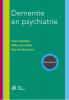 ,Dementie en psychiatrie