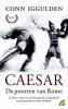 Conn  Iggulden,Caesar - De poorten van Rome