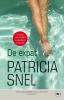 <b>Patricia  Snel</b>,De Expat