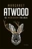 Margaret  Atwood,De maddAddam-trilogie