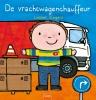 Liesbet  Slegers,De vrachtwagenchauffeur