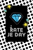 ,Rate je day