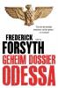 Frederick  Forsyth,Geheim dossier Odessa