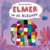 David  McKee,Elmer en de kleuren
