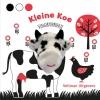 ,<b>Vingerpopboekje Kleine Koe</b>