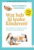 Marga  Akkerman, Magda  Berman,Wat heb jij leuke kinderen!