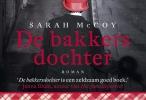<b>Sarah  McCoy</b>,De bakkersdochter