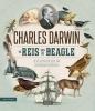 <b>Charles  Darwin</b>,De reis van de Beagle - Charles Darwin