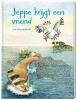 Jan  Braamhorst,Jeppe krijgt een vriend