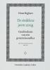 Hans Righart,De eindeloze jaren zestig