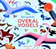Robert  Hunter,Overal vogels