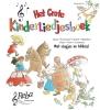 Walter  Verbeecke, Bettine van der Sluis, Jeroen van Berckum,Het grote Kinderliedjesboek