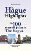 Ineke  Mahieu, Ad van Gaalen,The Hague Highlights