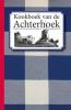 Karen  Groeneveld,Kookboek van de Achterhoek