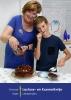 <b>Viviane  Vaes</b>,Lactose- en koemelkvrije lekkernijen