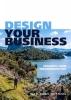 Paul Ch. Donders, Cias P. Ferreira,Design your Business