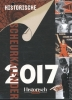 ,<b>Historische Scheurkalender 2017</b>