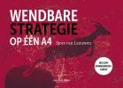 Sjors van Leeuwen,Wendbare strategie op ??n A4