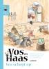 <b>Sylvia  Vanden Heede</b>,Ik leer lezen met Vos en Haas - Ik lees als Vos - Vos schept op
