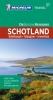 <b>Michelin</b>,De Groene Reisgids - Schotland
