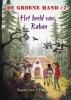 Susan van `t Hullenaar ,De groene hand #2: Het beeld van Raban