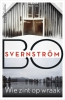 Bo  Svernström,Wie zint op wraak