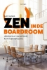 <b>Sake  Algra</b>,Zen in de boardroom
