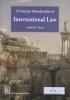 <b>Attila M.  Tanzi</b>,A Concise Introduction to International Law
