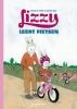 Brigitte  Minne ,Lizzy leert fietsen