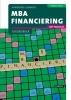 A.  Lammers ,MBA Financiering met resultaat Theorieboek 2e druk