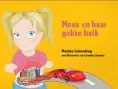 Mariska  Bruinenberg ,Mees en haar gekke buik