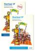 Ruud van den Belt ,Starttaal 3F, deel A+B leerwerkboeken