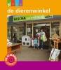 Minke van Dam ,De dierenwinkel