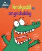 Sue Graves ,Krokodil is ongeduldig