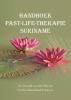 Cecilia  Manichand-Potinoor Ronald van der Maesen,Handboek past-life-therapie Suriname