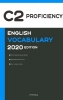 <b>CEP  Publishing</b>,English C2 Proficiency Vocabulary 2020 Edition [Engels Leren Boek]
