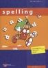 Inge van Dreumel ,Brainz@work Spelling Groep 3 Werkboek 2