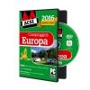 ACSI ,ACSI Campinggids : ACSI Campinggids dvd Europa 2016