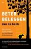 Fred  Hendriks ,Beter beleggen dan de bank